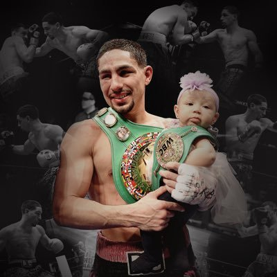 "Danny Garcia: ""Every fight from now on is a fight for my legacy"""