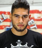 Zurdo Ramirez says he's in for fight vs. Marcus Browne
