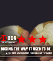 ShoBox returns with four fights on Feb. 14th